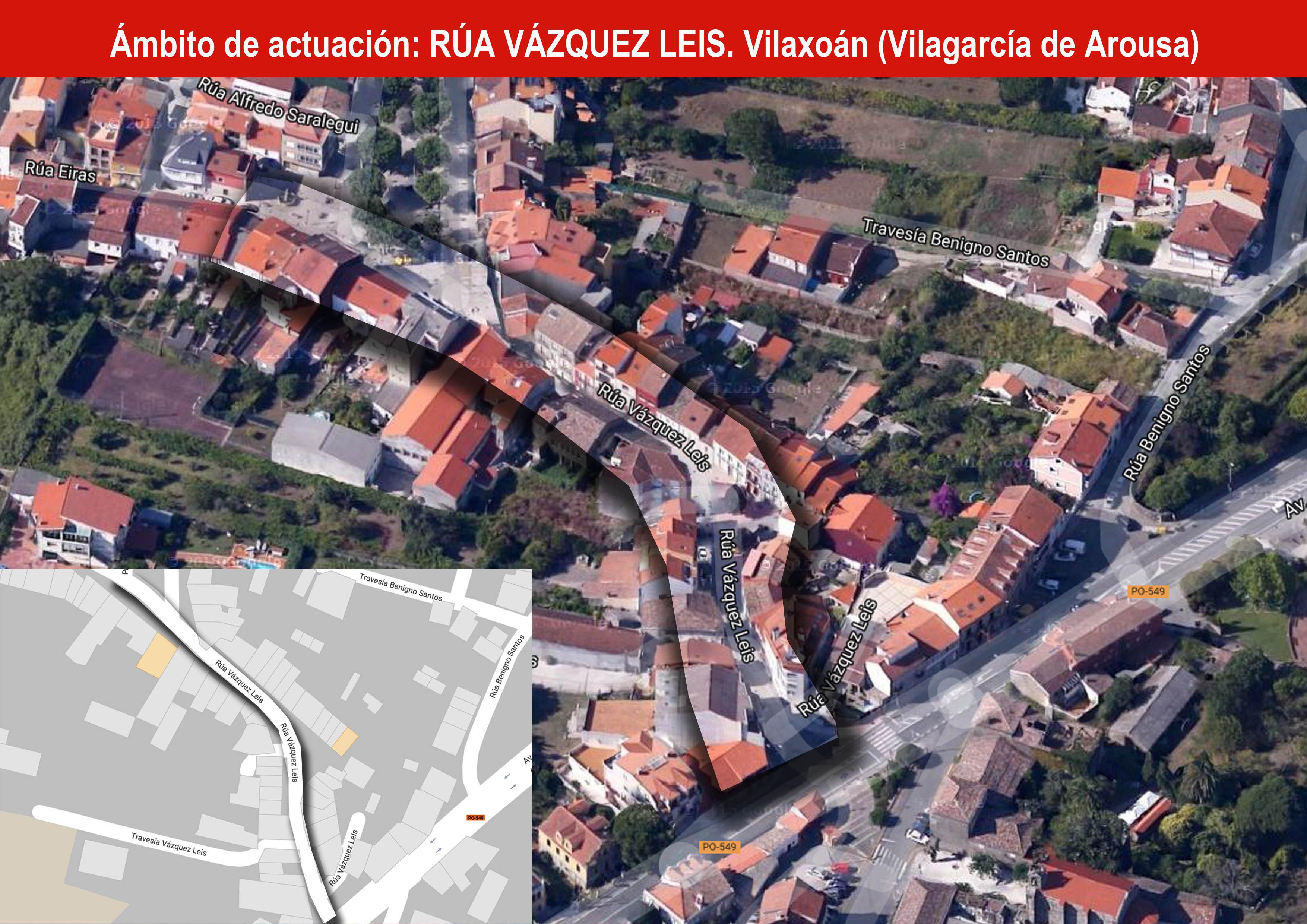 Noticia FEDER Vázquez Leis